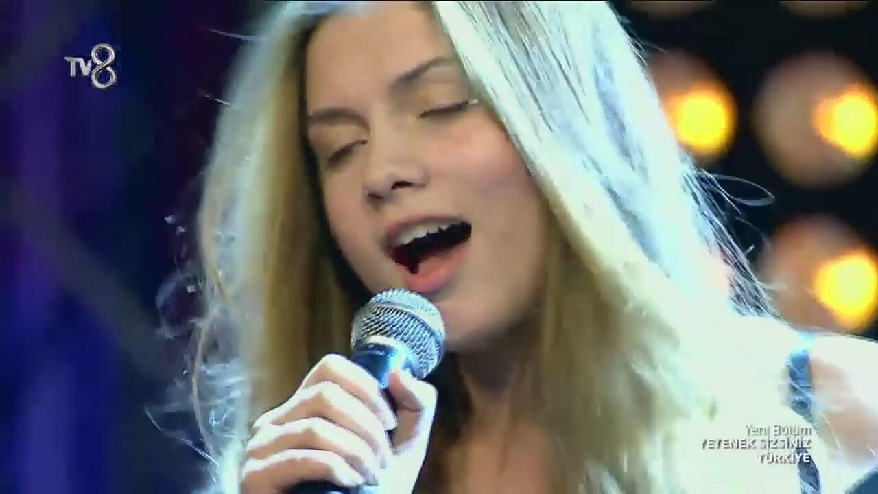 Aleyna Tilki Sevmek Yok Şarkı Sözü