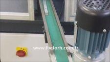 Factorh Otomasyon Endow Üst Makas Montaj Makinesi