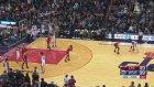 NBA'de gecenin en iyi 10 hareketi (11 Ocak 2017)