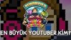 PewDiePie's Tuber Simulator (Türkçe) | EN BÜYÜK YOUTUBER KİM?