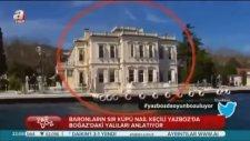 Yalılarda Kimler Oturuyor - İstanbul Zenginleri
