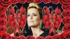 Ayşen Birgör -Gece Kirpikli Kadın