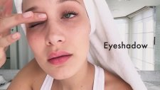 Bella Hadid'in Günlük Makyajı - Makyaj ve Güzellik