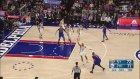 Carmelo Anthony'den Philadelphia'da 28 Sayı & 3 Blok - Sporx