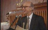 Erdal İnönü Meclis Konuşması 1987