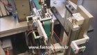 FACTORH OTOMASYON samet menteşe montaj makinesi