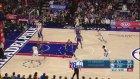 Joel Embiid'den Knicks Karşısında 21 Sayı & 14 Ribaund  - Sporx