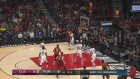 Karl-Anthony Towns'dan Rockets'a Karşı 23 Sayı & 18 Ribaund! - Sporx