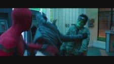 Örümcek-Adam: Eve Dönüş - Spider-Man: Home Coming - Türkçe Altyazılı Fragman