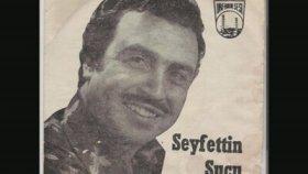 Seyfettin Sucu - Urfanın Çiğköftesi