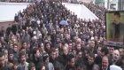 Azer Bülbül - Cenaze Töreni