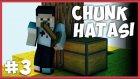 Bu Görevler Neden Zor! - SkyBlock Chunk Hatası - Bölüm 3