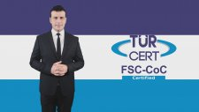 FSC Orman Yönetim Sistemi Belgelendirmesi - TÜRCERT