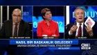 Salim Şen'den MHP'ye eleştiri :Ne oldu da buraya geldik