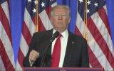 Trump, CNN Muhabirine Soru Hakkı Vermemesi