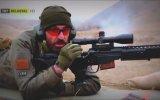 Türkiye'nin İlk Keskin Nişancı Tüfeği Bora12