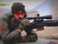 Türkiye'nin İlk Keskin Nişancı Tüfeği Bora-12