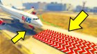 Yavaşlatıcı Uçağı Durdurur Mu? (Gta 5)