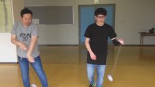 2016 Yılının Etkileyici Hareketlerle Dolu En İyi Yoyo Performansları