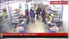 Acemi Hırsızlar Yanlış Kasayı Çalmış