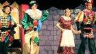 BilgeAdam Koleji'nde Uygur Çocuk Tiyatrosu