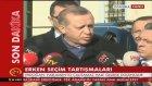 Cumhurbaşkanı Erdoğan: Kıbrıs'tan Türk askerinin çekilmesi söz konusu olamaz