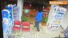 Eczacı, Silahlı Soyguncuyu Fena Benzetti, Kavga Anı Kameralara Yansıdı