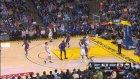 Kevin Durant'in Pistons'a karşı bulduğu 25 sayı & 9 asist
