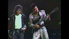 Michael Jackson - Bad - Wembley Konseri (Bad Turnesi 1988)