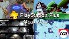 Playstation Network Ocak Ayı Oyunları