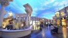 Roma İmparatorluğunda Bir Gün: Caesars Hotel - Las Vegas