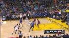 Stephen Curry'den Pistons'a Karşı 24 Sayı, 6 Asist & 5 Top Çalma!- Sporx