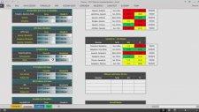 Thanos Trader v3.0 Vitalicia Detaylı Anlatım İddaa Excel Türkçe Dosyaları