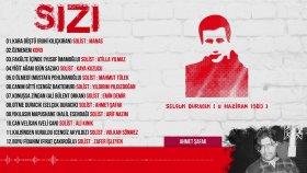 Ahmet Şafak - Gitme Duracık
