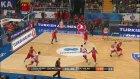 EuroLeague Maç Özeti : CSKA Moscow-EA7 Emporio Armani Milan