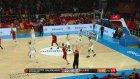 Galatasaray Odeabank 88-79 Zalgiris Kaunas (Maç Özeti - 13 Ocak 2017)