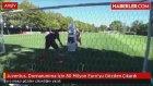 Juventus 17 Yaşındaki Donnarumma İçin 80 Milyon Euro'yu Gözden Çıkardı