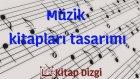 Müzik Kitabı Dizgi