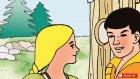 Rapunzel - Grimm masallari