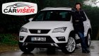 Seat Ateca Test Sürüşü - Review (English subtitled)