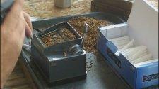 Süper Elektrikli Tütün Doldurma Makinası www adiyamancelikhantutuncusu com GÜVEN TÜTÜNCÜLÜK