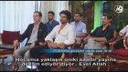 Adnan Oktar darbe girişimi gecesi 12 saat canlı yayın yaptı