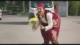 Deli Aşk (2017) Teaser Fragman - Kur Dansı