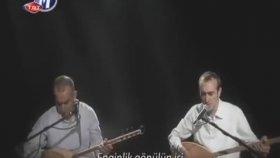 Muharrem Temiz - Cengiz Özkan-Gel Ha Gönül
