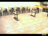 brezilyada banka soygunu