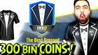 300 Bin Coins Toty Paket açılımı ! En güzel yeni Toty Formalar !