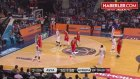 Barcelona'lı Arda Turan, All-Star Maçında Sahaya Girdi