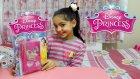 Disney Prensesleri Ocak Ayı Oyuncaklı Çocuk Dergisi Açıyoruz !!