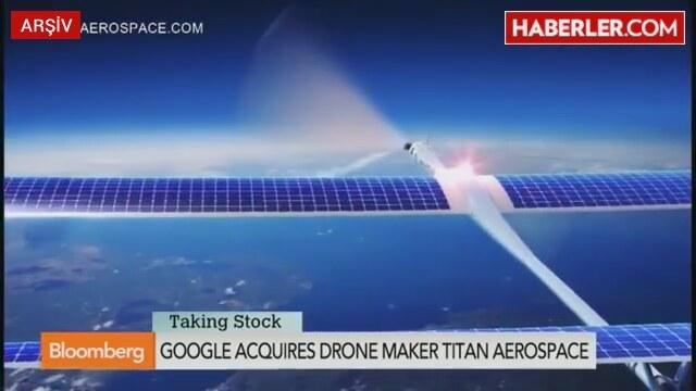 Google Titan Projesine Son Verdi