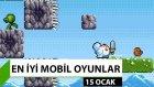 Haftanın mobil oyunları - 15 Ocak